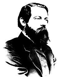 Storia delle idee - Friedrich Engels